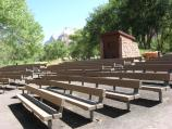 Campground Amphitheater Rehabilitation