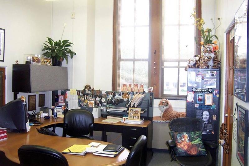 Wonderful High School Office Throughout Inspiration