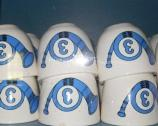 Company Ironstone Cups