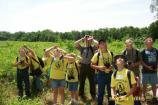Summer Junior Ranger program.