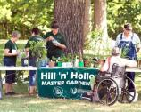 Carver Day 2011: Newton County Master Gardeners