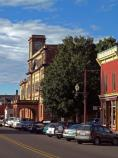 Calumet Theatre on Sixth Street