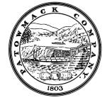 The Patowmack Company Logo