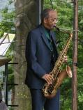 Jimmy Heath 2006