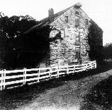 Gambrill Mill ca. 1915