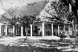 Historic photo of Marshall Hall