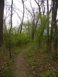 Trail at Accokeek