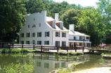 Great Falls Tavern on the Potomac
