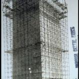 1960s Washington Monument Restoration