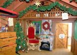 Inside Santa's Workshop