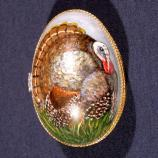Missouri egg designed by Emma Murphy