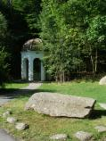 Sieur de Monts Springs