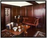 Paneled Room of the Old House, northeast view