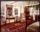 President's Bedroom of the Old House
