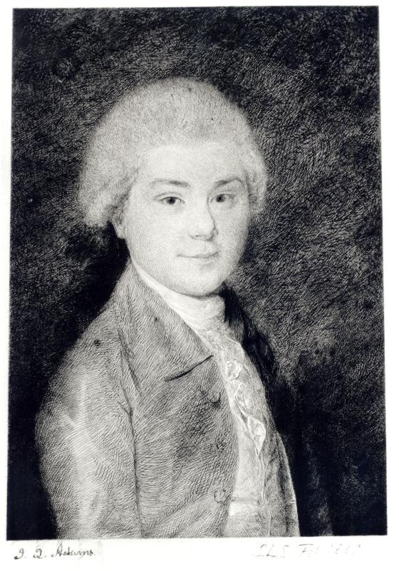 Young John Adams Photo Gallery (U.S. Na...