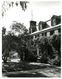 Photograph of the Old House, September 1946.