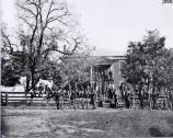 Appomattox Courthouse August 1865