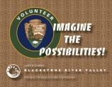 Imagine volunteering opportunities in Heritage Corridor