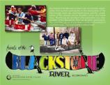 Friends of the Blackstone Canoe Race