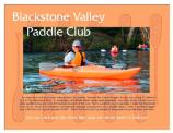 Volunteer team leaders make the Paddle Club a reality.
