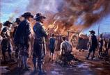 08 - Burning of James Fort, 1608