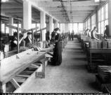 Storage Battery Manufacturing: Assembly Department; West Orange, NJ; January 14, 1915. 06.030/135