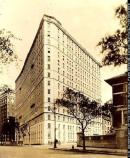 Apartment House, 173-175 Riverside Drive, New York, NY built with Edison cement. 08.110/4