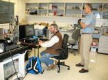 Scanning the record at Lawrence Berkeley National Laboratory