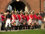 Fort McHenry Guard Fife and Drum