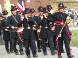 Fort McHenry Guard Fife and Drum Corps