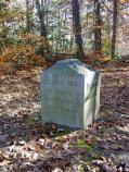 Maryland Brigade Monument on the Spindle Farm at Spotsylvania
