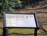 Site of Wounding of Stonewall Jackson at Chancellorsville