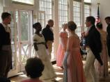 Early 19th century dance