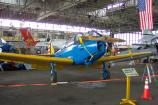Historic Airplane Restoration Project, Gateway NRA