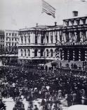 Lincoln's Funeral in New York City, 1865