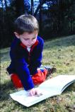 Shenandoah's Junior Ranger Program - a fun and educational experience for young visitors!