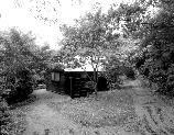 VA-119-34	PINNACLES PICNIC GROUNDS. VIEW OF COMFORT STATION.  More about HAER Photo Documentation...