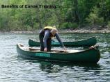 32 Bennefits of Canoe Training