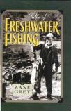 10a Tales of Freshwater Fishing Dust Jacket