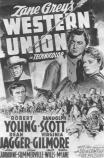13 Western Union-20th Century Fox 1941