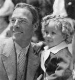 15 Randolph Scott and Shirley Temple