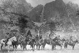 Yosemite's First Rangers