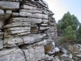 Elba Quartzite - Green Hill