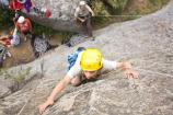 Climbing Experience Program - climb with an expert.