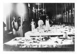 Letterman General Hospital mess hall, date unknown