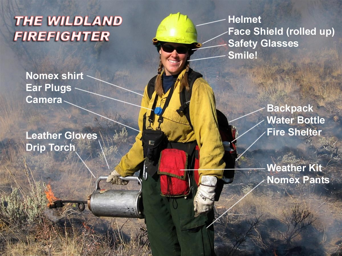 wildland firefighting Vfd wildland firefighting nomex® clothing package - coverall option item #400002 msrp: 43700 your price: 42900: traditional wildland nomex® pro package.
