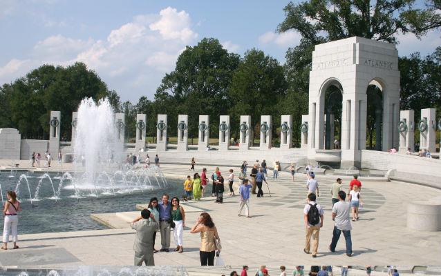 National World War Ii Memorial Us National Park Service