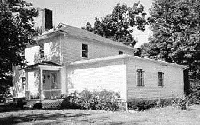 Whitney M. Young, Jr., Birthplace