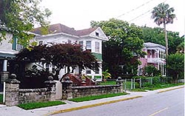 Lincolnville Historic District