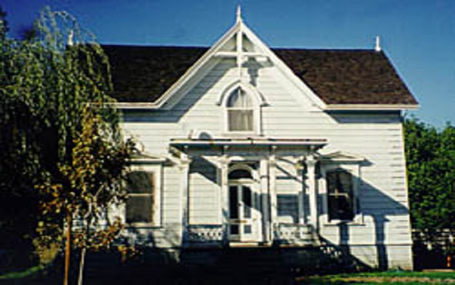The Andrew J. Landrum House